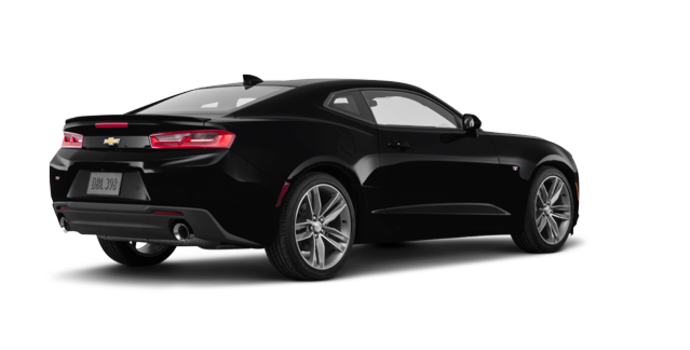 2016 Chevrolet Camaro coupe 1LT | Photo 5 | Mosaic Black Metallic