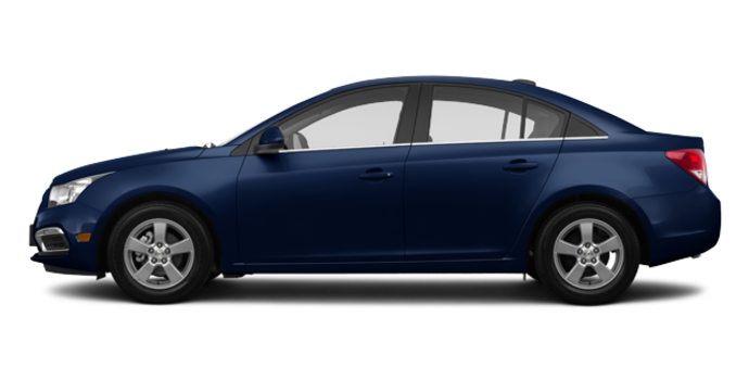 2016 Chevrolet Cruze Limited 1LT | Photo 4 | Blue Ray Metallic