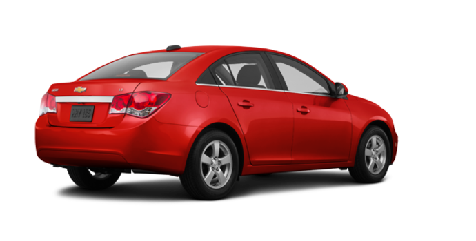 2016 Chevrolet Cruze Limited 1LT | Photo 5 | Red Hot