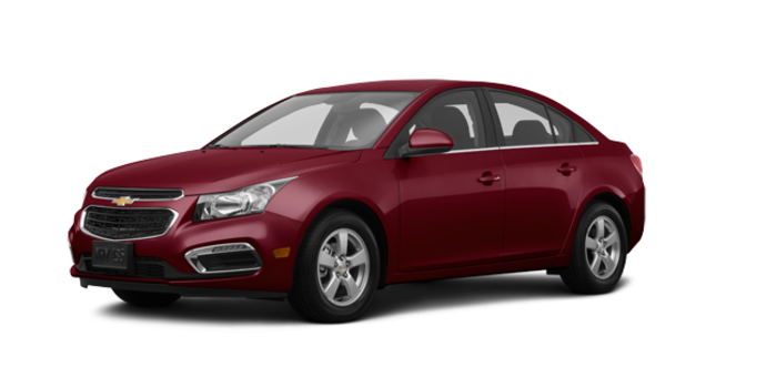 2016 Chevrolet Cruze Limited 1LT | Photo 6 | Siren Red