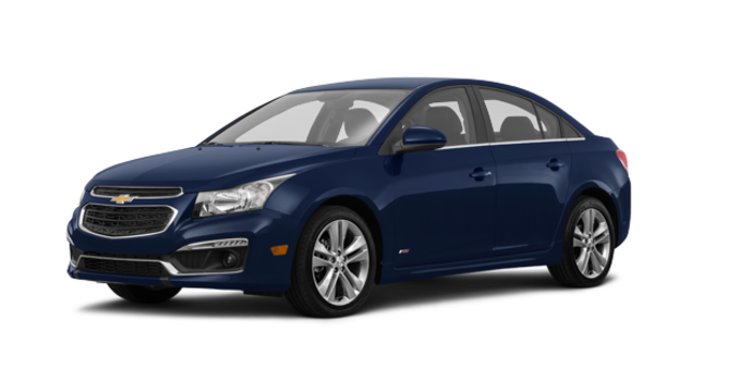 2016 Chevrolet Cruze Limited 2LT | Photo 6 | Blue Ray Metallic