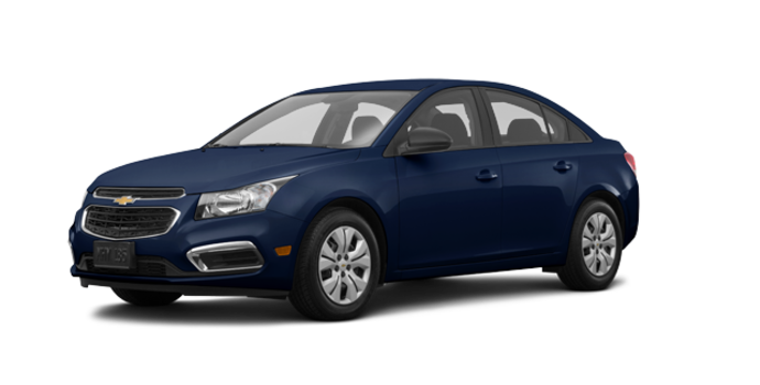 2016 Chevrolet Cruze Limited LS | Photo 6 | Blue Ray Metallic