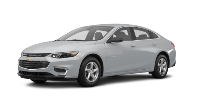 2016 Chevrolet Malibu LS | Photo 6 | Silver Ice Metallic