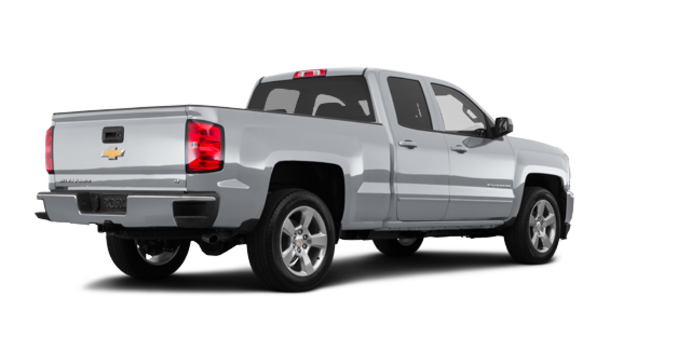 2016 Chevrolet Silverado 1500 LT Z71 | Photo 5 | Silver Ice Metallic