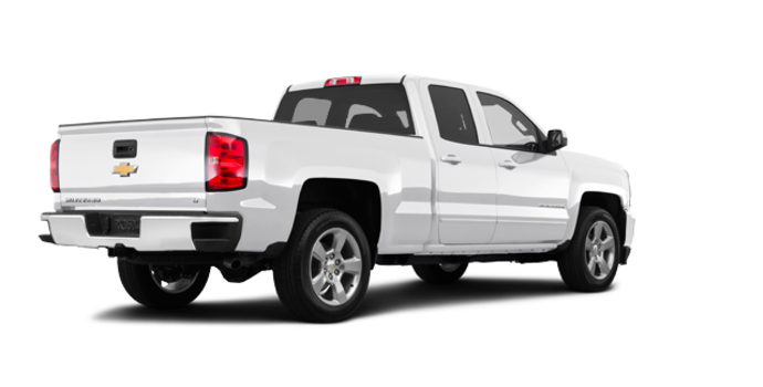 2016 Chevrolet Silverado 1500 LT Z71 | Photo 5 | Summit White