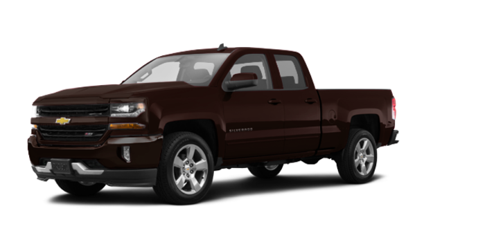 2016 Chevrolet Silverado 1500 LT Z71 | Photo 6 | Autumn Bronze Metallic