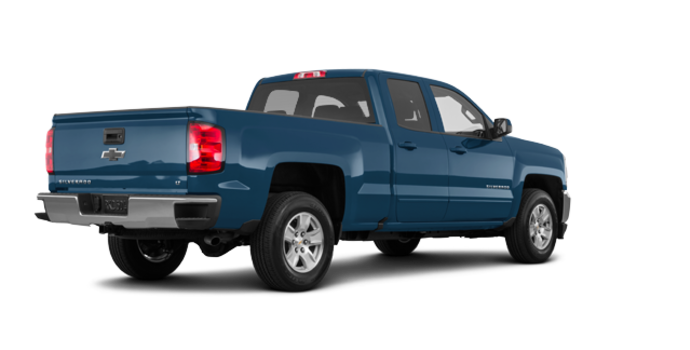 2016 Chevrolet Silverado 1500 LT | Photo 5 | Deep Ocean Blue Metallic