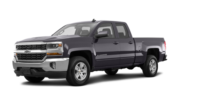 2016 Chevrolet Silverado 1500 LT | Photo 6 | Tungsten Metallic