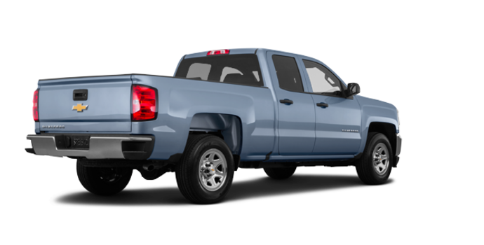 2016 Chevrolet Silverado 1500 WT | Photo 5 | Slate Grey Metallic
