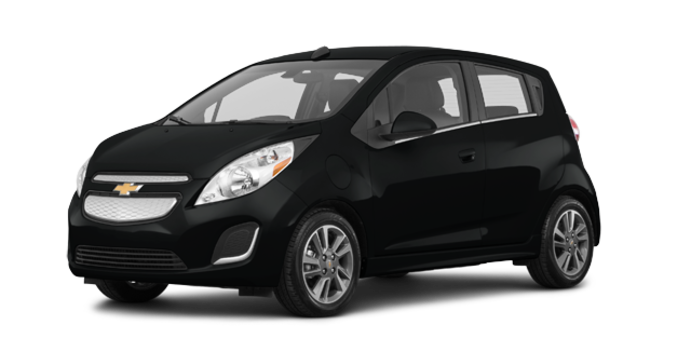 2016 Chevrolet Spark Ev 1LT | Photo 6 | Black Granite Metallic