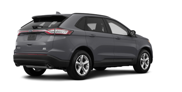2016 Ford Edge SE | Photo 5 | Magnetic