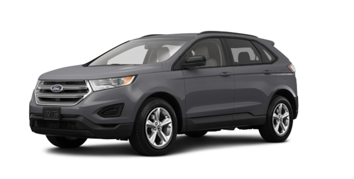 2016 Ford Edge SE | Photo 6 | Magnetic