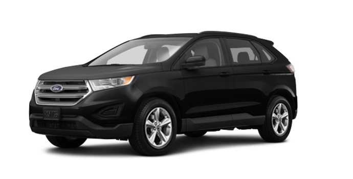 2016 Ford Edge SE | Photo 6 | Shadow Black