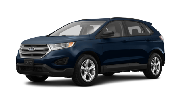 2016 Ford Edge SE | Photo 6 | Too Good To be Blue