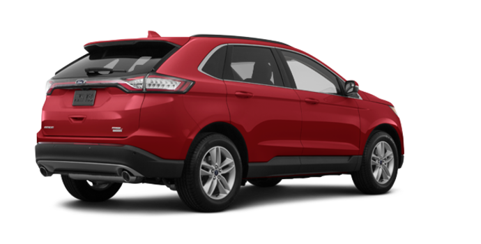 2016 Ford Edge SEL | Photo 5 | Ruby Red