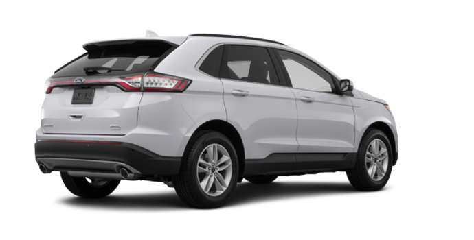 2016 Ford Edge SEL | Photo 5 | Ingot Silver