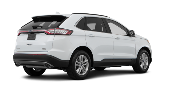 2016 Ford Edge SEL | Photo 5 | Oxford White