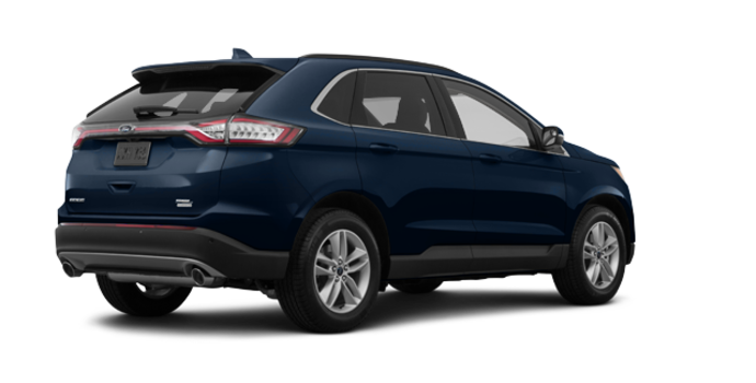 2016 Ford Edge SEL | Photo 5 | Too Good To be Blue