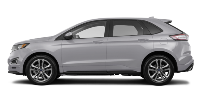 2016 Ford Edge SPORT | Photo 4 | Ingot Silver