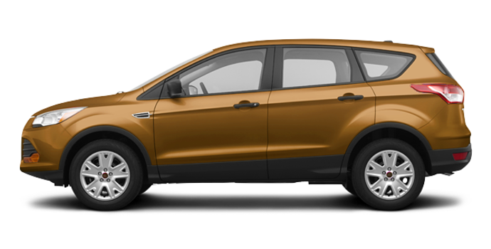 2016 Ford Escape S | Photo 4 | Electric Spice