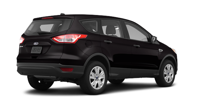 2016 Ford Escape S | Photo 5 | Shadow Black