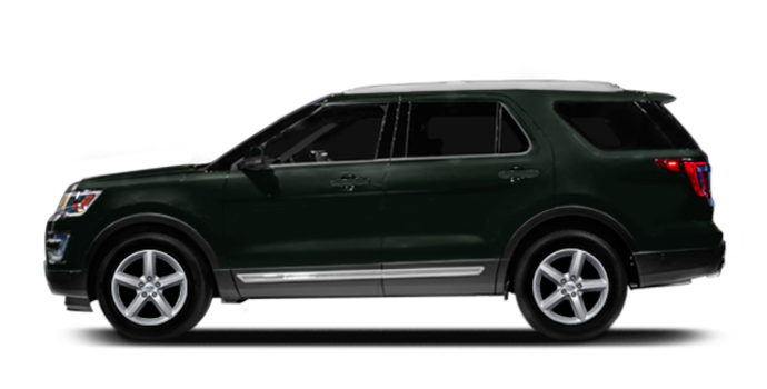 2016 Ford Explorer XLT | Photo 4 | Guard