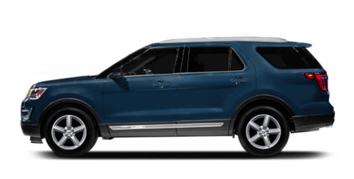 2016 Ford Explorer XLT | Photo 4 | Blue Jeans