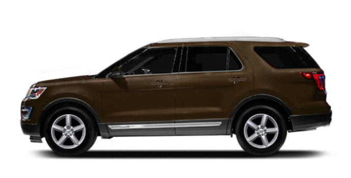 2016 Ford Explorer XLT | Photo 4 | Caribou