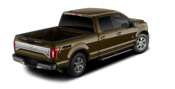 2016 Ford F-150 KING RANCH | Photo 5 | Caribou