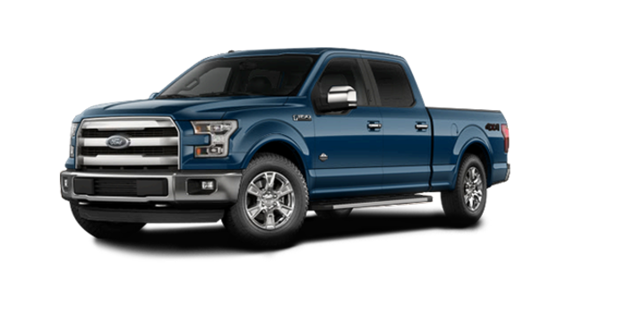 2016 Ford F-150 KING RANCH | Photo 6 | Blue Jeans