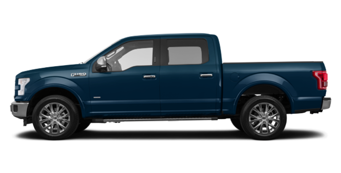 2016 Ford F-150 LARIAT | Photo 4 | Blue Jeans