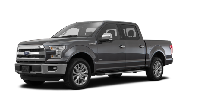 2016 Ford F-150 LARIAT | Photo 6 | Magnetic