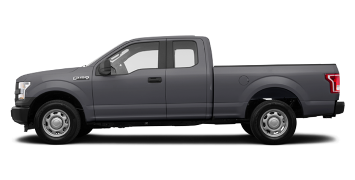 2016 Ford F-150 XL | Photo 4 | Magnetic