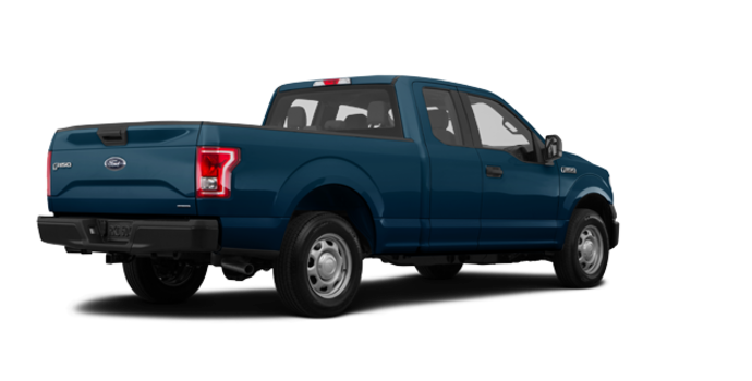 2016 Ford F-150 XL | Photo 5 | Blue Jeans