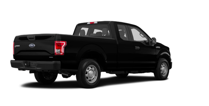 2016 Ford F-150 XL | Photo 5 | Shadow Black