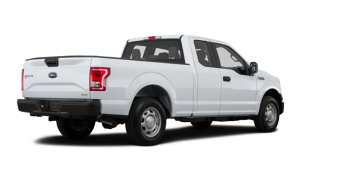 2016 Ford F-150 XL | Photo 5 | Oxford White