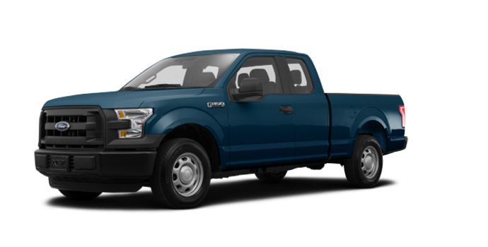 2016 Ford F-150 XL | Photo 6 | Blue Jeans