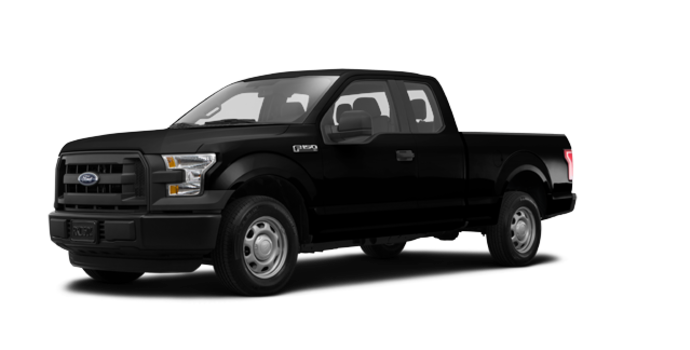 2016 Ford F-150 XL | Photo 6 | Shadow Black