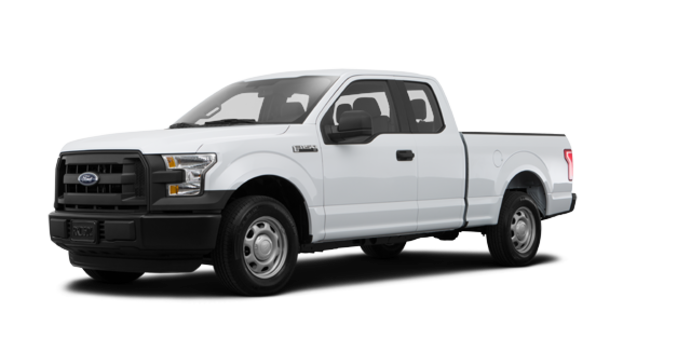 2016 Ford F-150 XL | Photo 6 | Oxford White