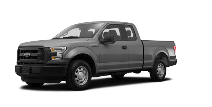 2016 Ford F-150 XL | Photo 6 | Lithium Grey
