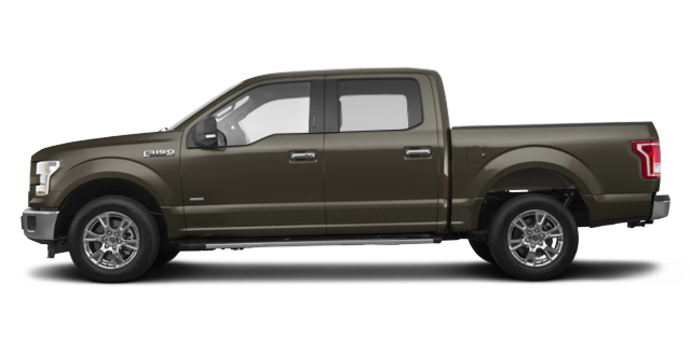 2016 Ford F-150 XLT | Photo 4 | Caribou