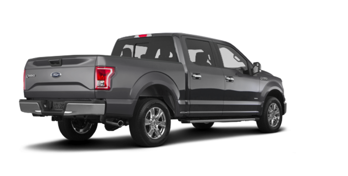 2016 Ford F-150 XLT | Photo 5 | Magnetic