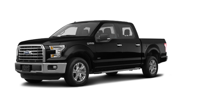 2016 Ford F-150 XLT | Photo 6 | Shadow Black