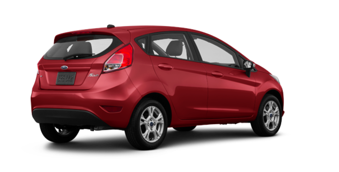 2016 Ford Fiesta SE HATCHBACK | Photo 5 | Ruby Red