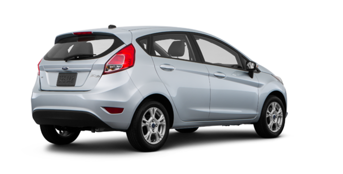 2016 Ford Fiesta SE HATCHBACK | Photo 5 | Ingot Silver