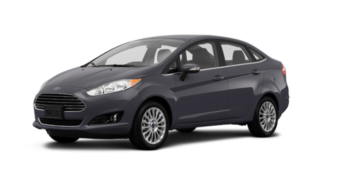 2016 Ford Fiesta TITANIUM SEDAN | Photo 6 | Magnetic