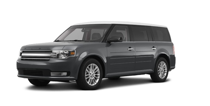 2016 Ford Flex SEL | Photo 6 | Magnetic