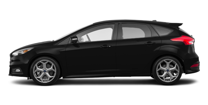 2016 Ford Focus Hatchback ST | Photo 4 | Shadow Black