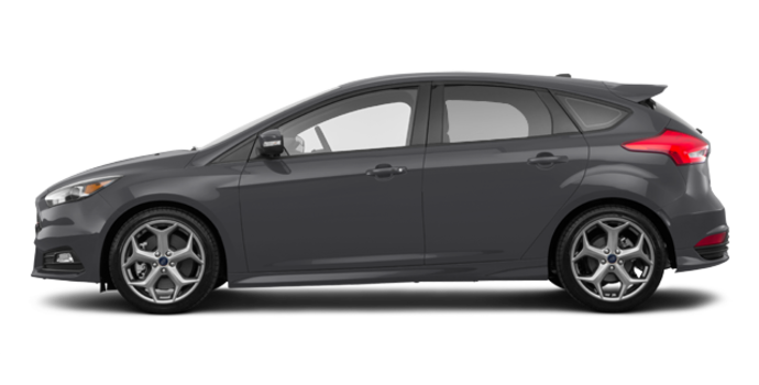 2016 Ford Focus Hatchback ST | Photo 4 | Magnetic Metallic
