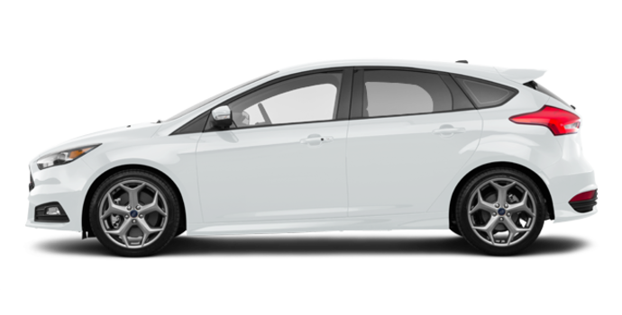 2016 Ford Focus Hatchback ST | Photo 4 | Oxford White